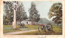 civ002455 - Civil War Post Card Old Vintage Antique Postcard