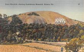 civ002531 - Civil War Post Card Old Vintage Antique Postcard