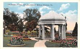 civ002535 - Civil War Post Card Old Vintage Antique Postcard