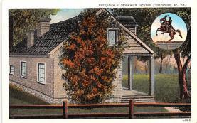 civ002557 - Civil War Post Card Old Vintage Antique Postcard