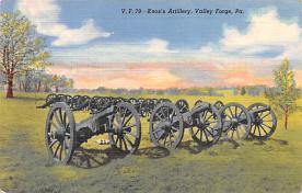 civ002565 - Civil War Post Card Old Vintage Antique Postcard