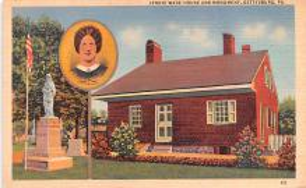 civ002569 - Civil War Post Card Old Vintage Antique Postcard