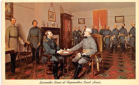 civ002573 - Civil War Post Card Old Vintage Antique Postcard