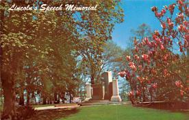 civ002585 - Civil War Post Card Old Vintage Antique Postcard