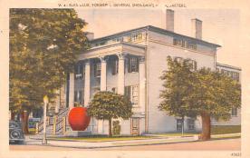 civ002601 - Civil War Post Card Old Vintage Antique Postcard