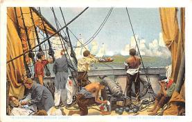 civ002607 - Civil War Post Card Old Vintage Antique Postcard