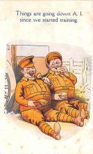 civ002615 - Civil War Post Card Old Vintage Antique Postcard