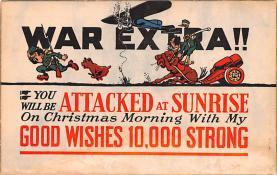 civ002619 - Civil War Post Card Old Vintage Antique Postcard
