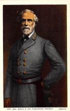 civ002661 - Civil War Post Card Old Vintage Antique Postcard