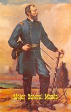 civ002721 - Civil War Post Card Old Vintage Antique Postcard
