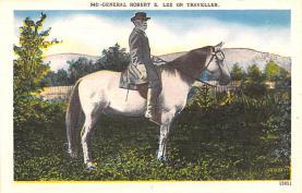 civ002727 - Civil War Post Card Old Vintage Antique Postcard