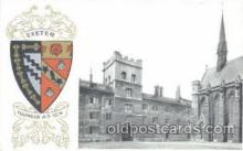 coa001014 - Exeter, Coat Of Arms Postcard Post Card