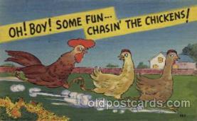 com001006 - Comic, Comedy, Comical Postcard Post Card
