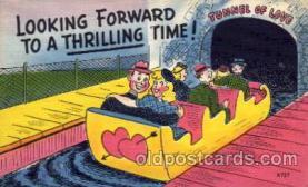 com001020 - Comic, Comedy, Comical Postcard Post Card