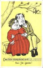 com001216 - Comic, Comics Postcard Post Card