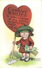 com001231 - Comic, Comics Postcard Post Card