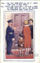 com001262 - Comic, Comics Postcard Post Card