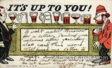 com001449 - Comic Postcard Comical Post Card Old Vintage Antique Carte, Postal Postal