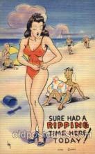 com001497 - Comic Postcard Post Card