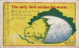 com001580 - Comic Postcard Post Card