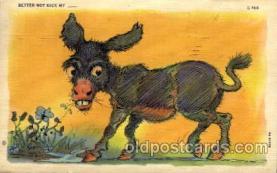 com001603 - Comic Postcard Post Card