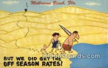 com100151 - Comic Comical Postcard Post Card Old Vintage Antique