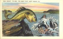 com100199 - Comic Comical Postcard Post Card Old Vintage Antique