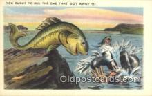 com100200 - Comic Comical Postcard Post Card Old Vintage Antique