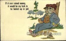 com100275 - Comic Comical Postcard Post Card Old Vintage Antique