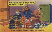 com100300 - Comic Comical Postcard Post Card Old Vintage Antique