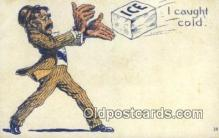 com100378 - Comic Comical Postcard Post Card Old Vintage Antique