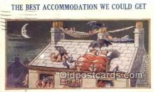com100385 - Comic Comical Postcard Post Card Old Vintage Antique