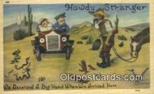 com100393 - Comic Comical Postcard Post Card Old Vintage Antique