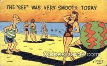 com100436 - Comic Comical Postcard Post Card Old Vintage Antique