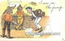 com100694 - Comic Comical Postcard Post Card Old Vintage Antique
