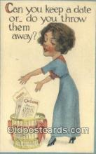 com100742 - Comic Comical Postcard Post Card Old Vintage Antique