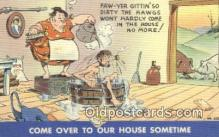 com100747 - Comic Comical Postcard Post Card Old Vintage Antique