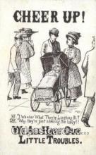 com100756 - Comic Comical Postcard Post Card Old Vintage Antique