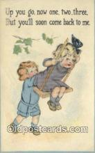 com100779 - Comic Comical Postcard Post Card Old Vintage Antique