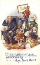 com100799 - Comic Comical Postcard Post Card Old Vintage Antique