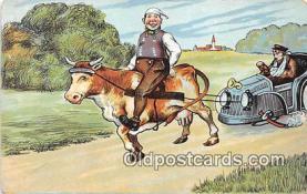 cow000092 - Postcard Post Card