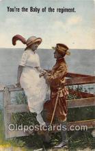 cps001176 - Couples Romance Vintage Postcard
