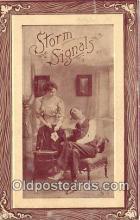 cps001185 - Couples Romance Vintage Postcard