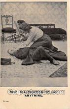 cps001208 - Couples Romance Vintage Postcard