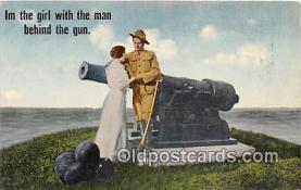 cps001222 - Couples Romance Vintage Postcard