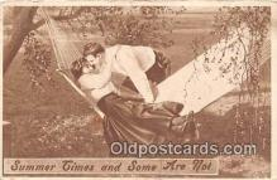 cps001228 - Couples Romance Vintage Postcard
