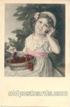 cry000005 - Cherry Ripe Postcard Post Card