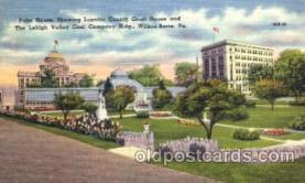Wilkes-Barre, Pennsylvania USA