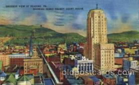 Reading, Pennsylvania USA