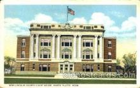 North Platte, Nebraska USA
